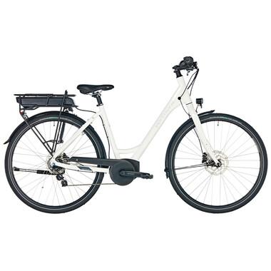 Vélo de Ville Électrique VERMONT LILLE WAVE Blanc 2019